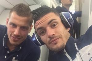 Quel est ton duo de l'équipe de France préféré ? 1ere partie :)