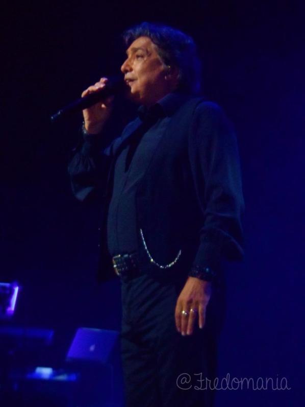 Frédéric François - Marseille 2017