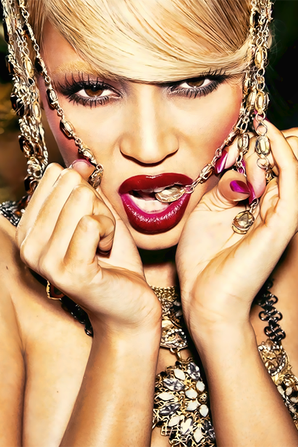 Beyoncé ou Rita Ora ?
