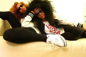 Beauty Curly Hair