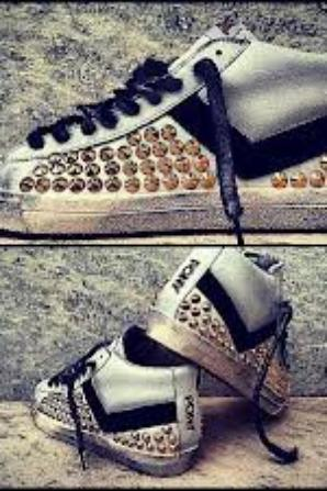 studded style