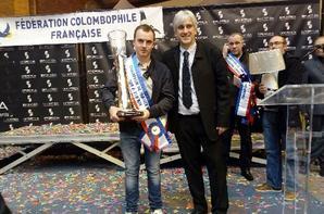 Remise des prix des championnats de France et As Pigeons Nationaux à Gravelines ce week-end !