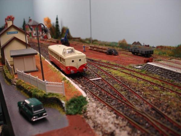 Modelmania 28 et 29 novembre 2015