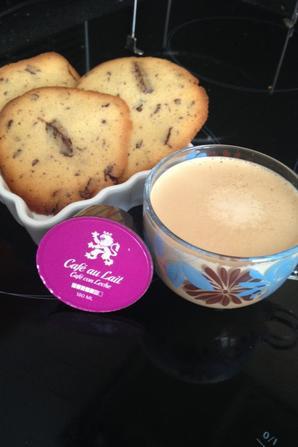 cookies à la française