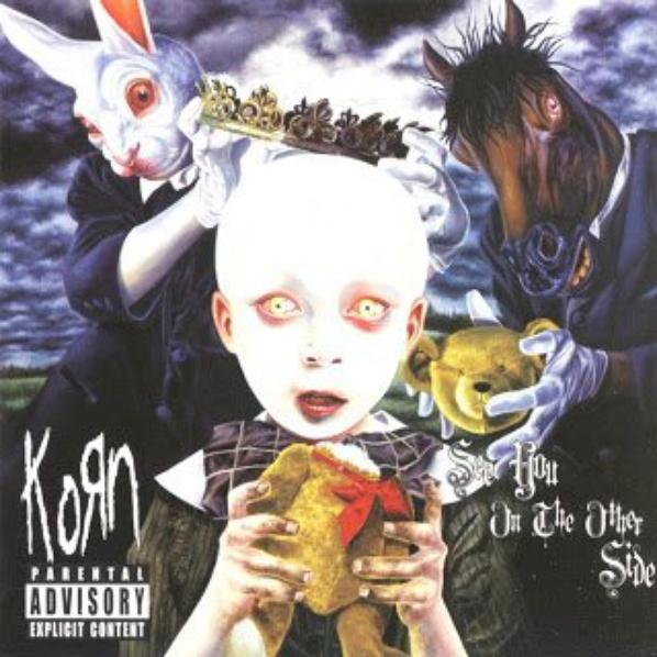 Korn♥.