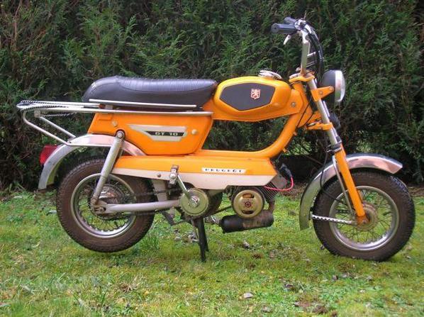 GT10 italien