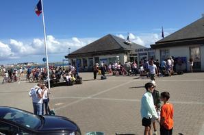 belle ile en mer ( 56 , Morbihan )