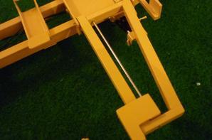 disc o mulch 12mètres (commande client)
