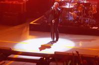 concert de U2 à l'AccorHotels Arena