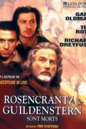 """Article 3 - ♥ Ma rencontre avec Daniel Radcliffe - """"Rosencrantz And Guildenstern are dead"""" - Théâtre THE OLD VIC à Londres ♥"""