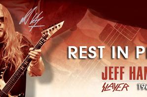 Jeff Hanneman (1964-2013)