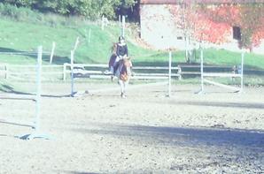 les autres filles !! axelle et pachou , et julie et sprinter  !