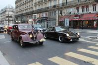 SORTIE CHOUPETTE 13 TRAVERSEE DE PARIS 2013