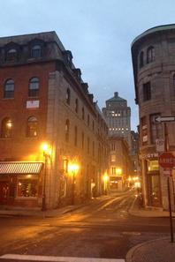 Montréal !