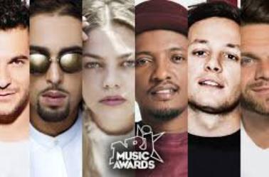 qui a regardé les nrj music awards 2017 ?!