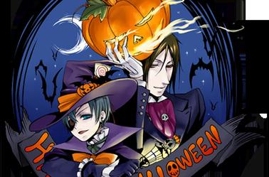 Happy Halloween !!! *v*