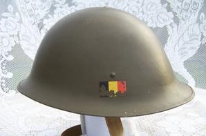 Belgian Helmet MKIII