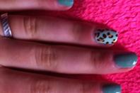 Un nail art, un !