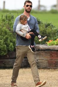Famille Hemsworth