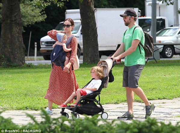 Famille Sudeikis