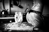 Gourmandise .... hummm