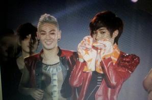 NU'EST au K-Dream Live Concert.
