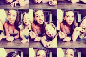 Mes soeurs, ma vie ♥