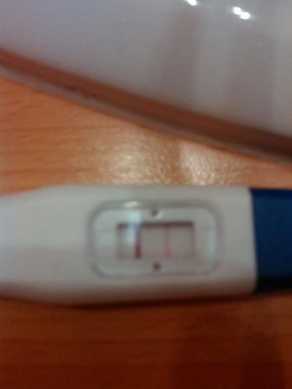 Test de grossesse ~