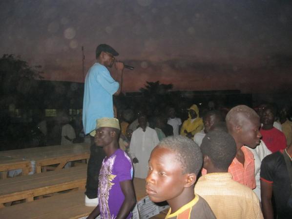 HOBSKUR a Ngaoundéré