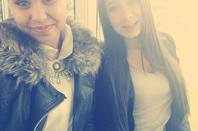 Hanna et Moi <3