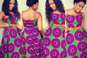 Mode Africa
