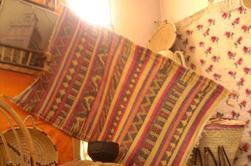 L'artisanat algérienne
