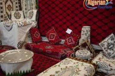 L'artisanat Algerienne