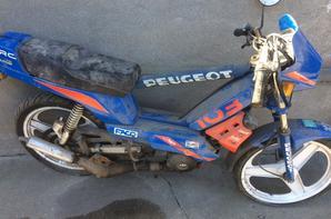 103 RCX LC 1991