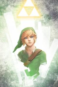 Save Hyrule...Again