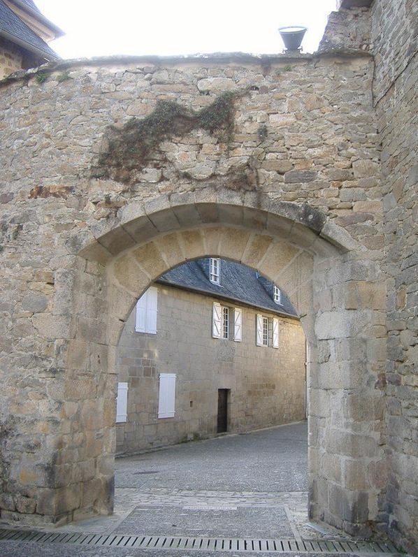 La porte Margot