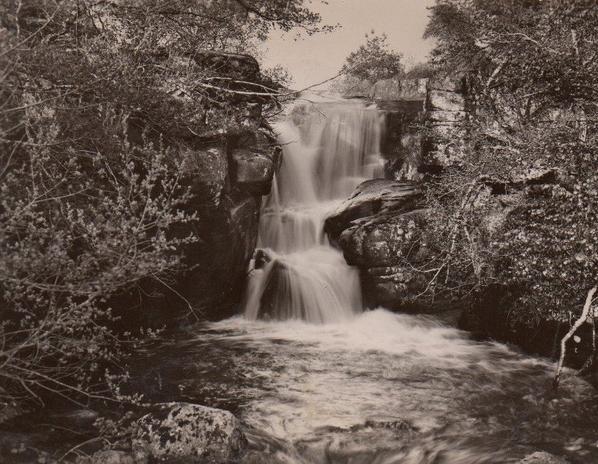 Les Cascades de Commerly