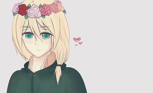 Christa et Armin