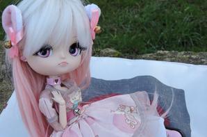 Présentation de mes dolls - Willow Tsukino