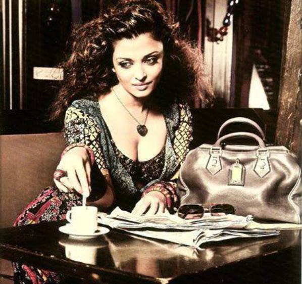 Aishwarya Rai trop magnifique !!