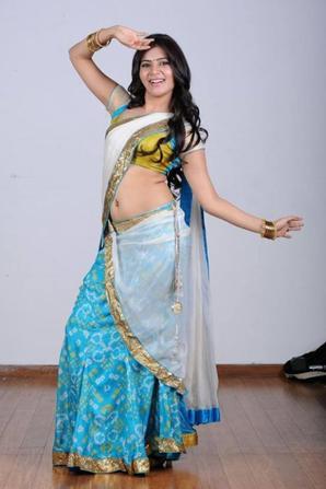 actrisse indienne