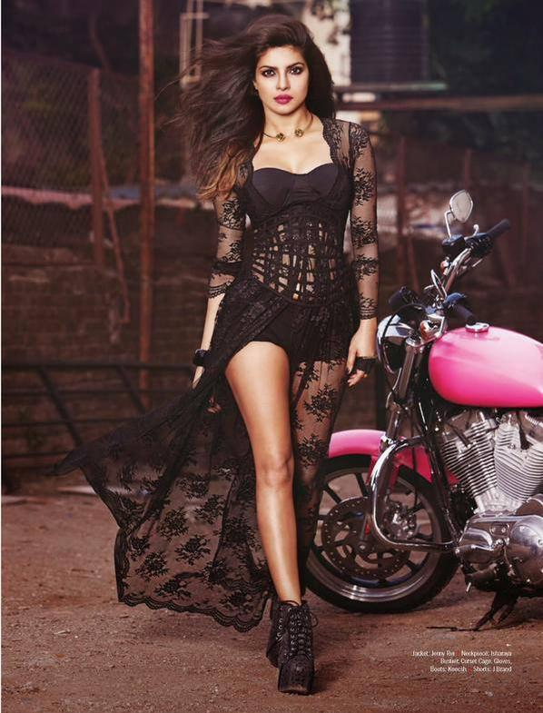 Priyanka Choopra !!