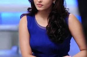 Mon actrice préfère aishwarya rai ;)