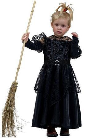 -15 % Déguisement sorcière gothique chic