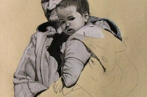 Le vieil homme et l'enfant - Pas à pas