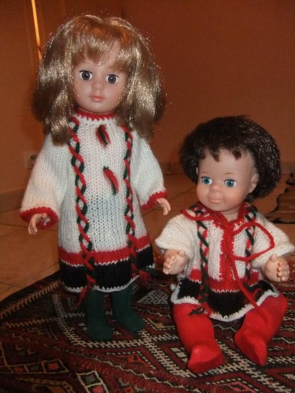 Chaudes et confortables tenues d'hiver: modèles de septembre 1967