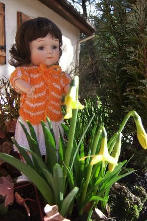 En écho à jolie-poupees: Mademoiselle Mimi en voyage de 1932!