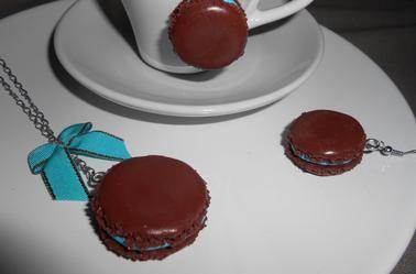 Parures Macarons