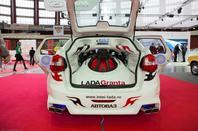 "LADA VESTA et LADA XRAY plus chères et retour sur le ""Mir-Avtomobilya"" !!!"