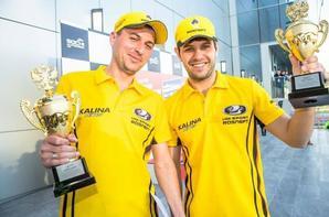 """Rallye """"Sochi Autodrom 2015"""" : Sheshenin premier de classe pour sa première !!!"""